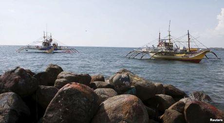 Tình hình Biển Đông: Xuất hiện nhiều lực lượng 'mập mờ'