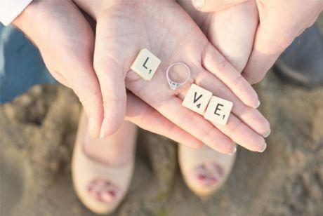 Hãy yêu vì bạn thấy hạnh phúc chứ không phải để chứng tỏ với thế giới