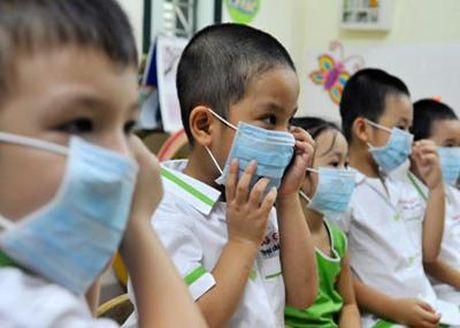 Chu dong phong chong cum A (H1N1) trong mua Dong Xuan - Anh 1