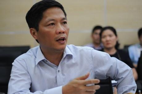 Bo Cong thuong tran tinh dau xot ve chinh sach - Anh 1