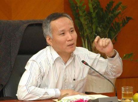 Bo Cong thuong tran tinh dau xot ve chinh sach - Anh 2