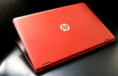 HP Pavilion X360 15,6 inch: gia 'mem', thiet ke dep - Anh 6