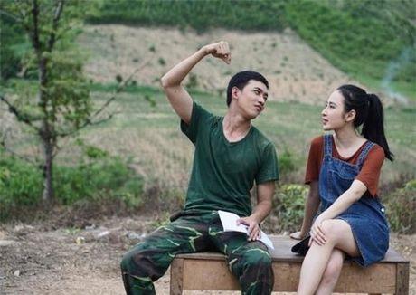 'Hau due Mat troi' ban Viet chua ra rap bi fan 'nhat san' ram ram - Anh 6
