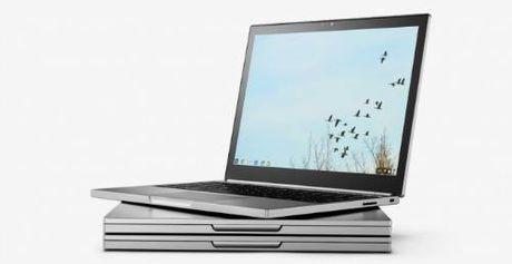 Google sap 'trinh lang' laptop 2 trong 1 sieu mong - Anh 1
