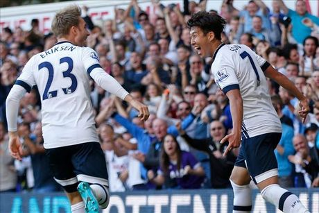 20h15 ngay 02/10, Tottenham vs Man City: Ngoi dau cho ai? - Anh 2