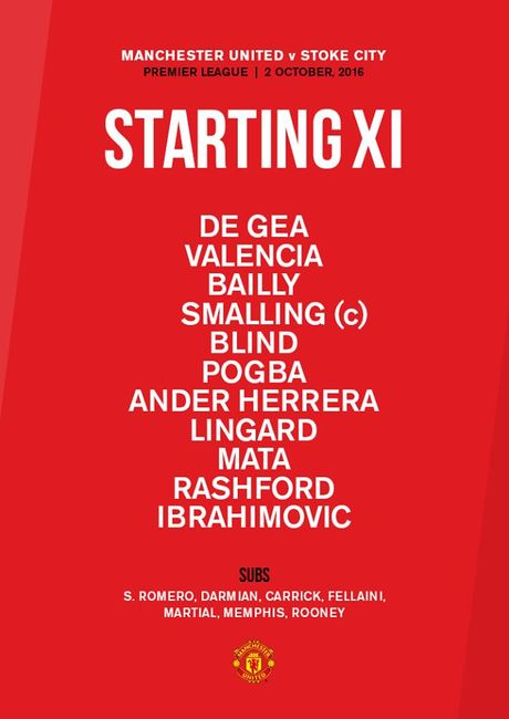 Gap Stoke City, Mourinho lan thu 3 'tram' Rooney - Anh 2
