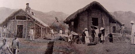 Loat anh tuyet voi ve xu so Dong Duong nam 1901 (2) - Anh 14