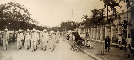 Loat anh tuyet voi ve xu so Dong Duong nam 1901 (2) - Anh 1