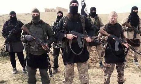 Tung quan, phien quan IS buon ban noi tang tre em Iraq - Anh 1