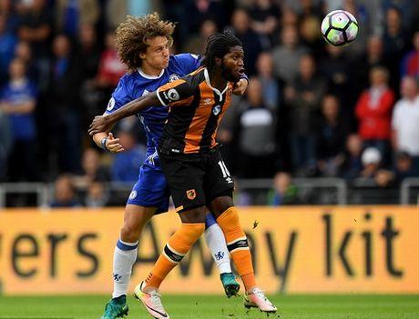 Costa lap sieu pham, Chelsea tro lai duong dua - Anh 1