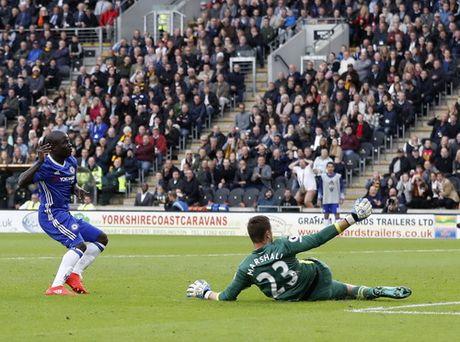 Costa lap sieu pham, Chelsea tro lai duong dua - Anh 3