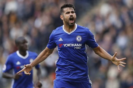 Costa lap sieu pham, Chelsea tro lai duong dua - Anh 5