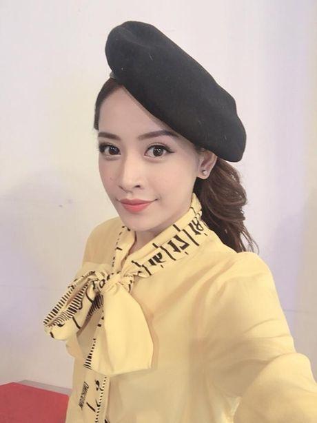 Sao Viet 2/10: Ha Tang lo lang vi qua gay go, Lilly Luta om yeu van phai sexy - Anh 3