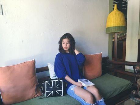 Sao Viet 2/10: Ha Tang lo lang vi qua gay go, Lilly Luta om yeu van phai sexy - Anh 7