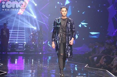 Ngoc Chau la Quan quan Vietnam's Next Top Model 2016 - Anh 7
