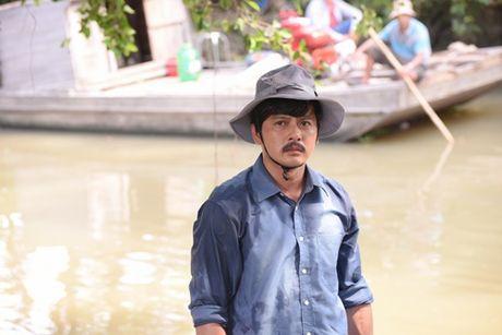 """Theo """"Dong doi"""", Van Trang lam vo be bat hanh cua Hoang Anh - Anh 10"""