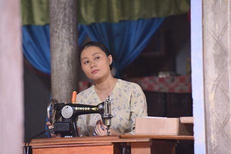 """Theo """"Dong doi"""", Van Trang lam vo be bat hanh cua Hoang Anh - Anh 6"""