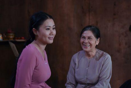 """Theo """"Dong doi"""", Van Trang lam vo be bat hanh cua Hoang Anh - Anh 8"""