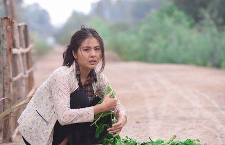 """Theo """"Dong doi"""", Van Trang lam vo be bat hanh cua Hoang Anh - Anh 9"""