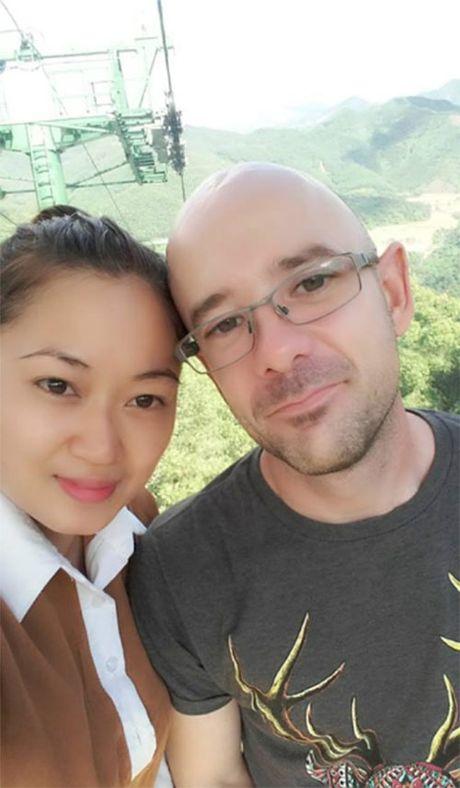 "Single-mom Quang Ninh chu dong ""hoi cuoi"" trai Tay moi gap 10 ngay va cai ket ngot lim - Anh 4"