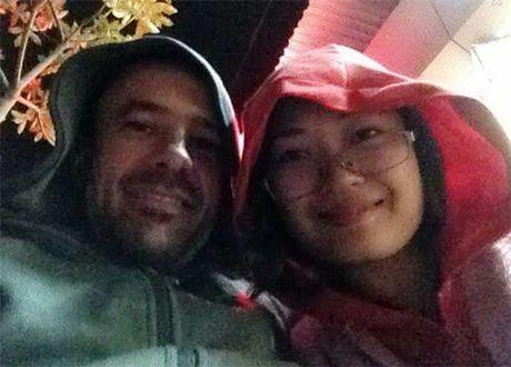 "Single-mom Quang Ninh chu dong ""hoi cuoi"" trai Tay moi gap 10 ngay va cai ket ngot lim - Anh 5"