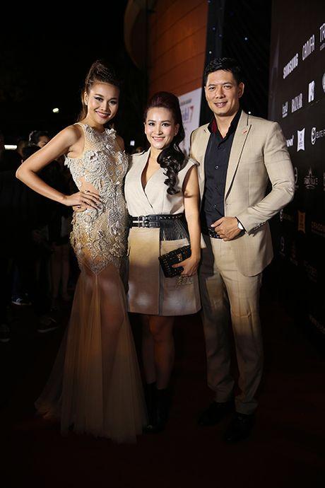 Quan quan Vietnam's Next Top Model 2016 la Ngoc Chau - Anh 18
