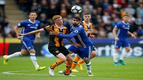 Danh bai Hull City, Chelsea tro lai mach thang - Anh 1