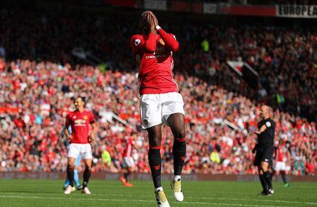 HLV Mourinho: MU qua den, dang le phai thang 6-0 - Anh 1