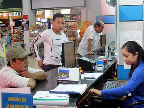 5 cach de dat ve tau Tet Dinh Dau 2017 thanh cong! - Anh 1