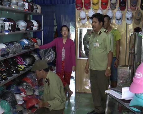 Ca Mau: Thanh tra xu ly nhieu sai pham ve tieu chuan do luong chat luong - Anh 2