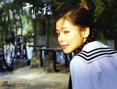 9 kieu nu Hoa ngu 'an gian tuoi' - Anh 13