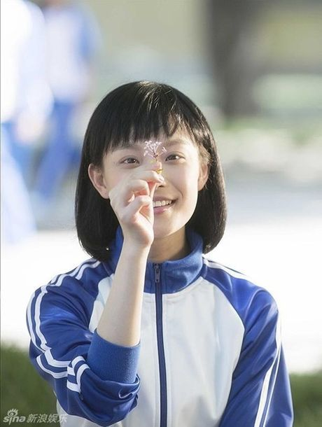 9 kieu nu Hoa ngu 'an gian tuoi' - Anh 4