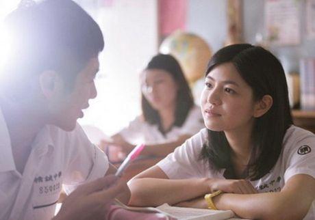 9 kieu nu Hoa ngu 'an gian tuoi' - Anh 9