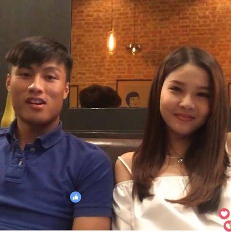 Ky Han mang thai con dau long voi Mac Hong Quan - Anh 3