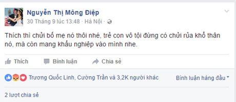 Ky Han mang thai con dau long voi Mac Hong Quan - Anh 4