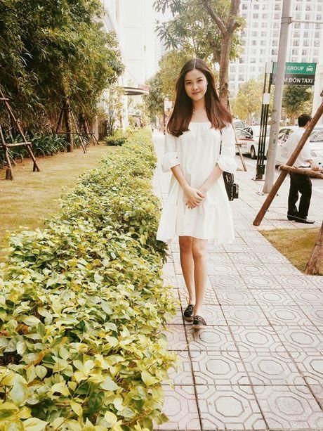 Ky Han mang thai con dau long voi Mac Hong Quan - Anh 5