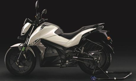 An Do san xuat moto dien gia 1.800 USD - Anh 1