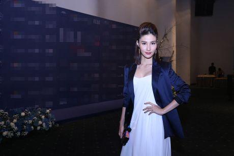 Dan Hoa hau, A hau 'do bo' tham do Elle Fashion Journey - Anh 7