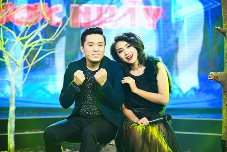 Lam Truong 'xong dat' su tro lai cua 'Am nhac va Buoc nhay' - Anh 1