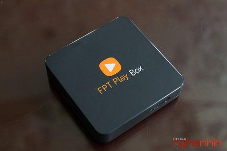 Mo hop FPT Play Box: 2,2 trieu 100 kenh mien phi - Anh 2