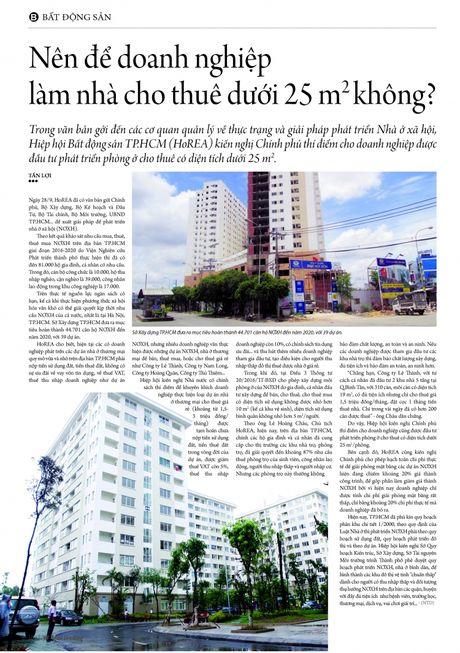 Nen de doanh nghiep lam nha cho thue duoi 25 m2 khong? - Anh 3