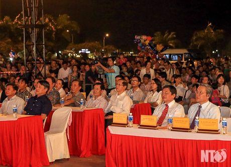 "Ninh Thuan: Be mac le hoi ""Nho va Vang Ninh Thuan 2016"" - Anh 2"