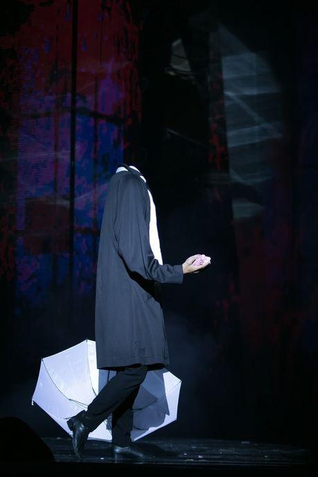 'Diamond Show' cua Mr. Dam - mot Las Vegas giua long thanh pho - Anh 11