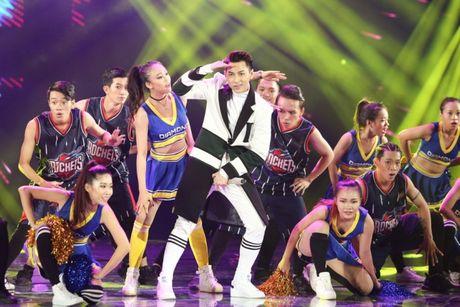 'Diamond Show' cua Mr. Dam - mot Las Vegas giua long thanh pho - Anh 17