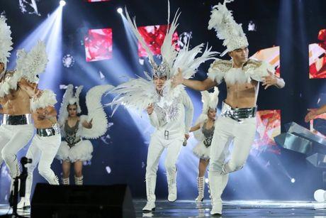 'Diamond Show' cua Mr. Dam - mot Las Vegas giua long thanh pho - Anh 21