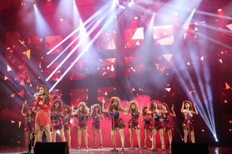 'Diamond Show' cua Mr. Dam - mot Las Vegas giua long thanh pho - Anh 24
