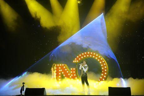 'Diamond Show' cua Mr. Dam - mot Las Vegas giua long thanh pho - Anh 7