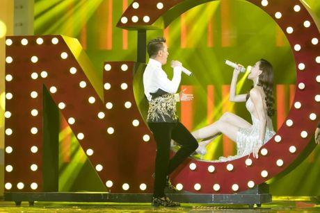 'Diamond Show' cua Mr. Dam - mot Las Vegas giua long thanh pho - Anh 8