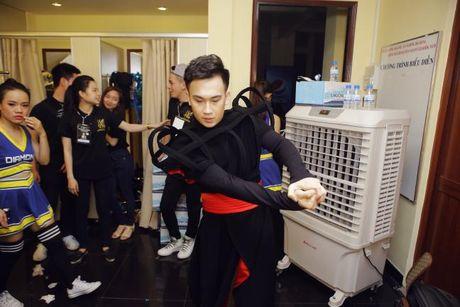 Dan Sao Viet no nuc xem show 12 ty cua Mr. Dam - Anh 11