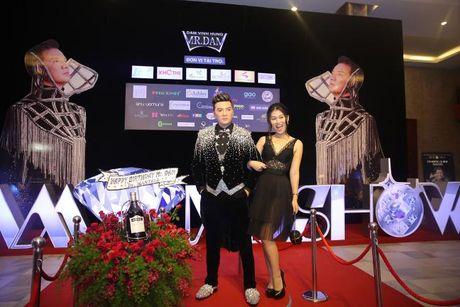 Dan Sao Viet no nuc xem show 12 ty cua Mr. Dam - Anh 1